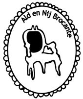 Logo Ald & Nij Brocante Webshop (Old Home Decorations)