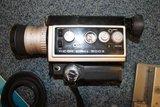 Oude Ricoh super 8 - 800 Z filmcamera_