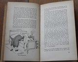 Oud boek Daatje en ik, brieven van.... uit 1947_