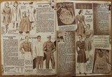 Oud tijdschrift Het Rijk der Vrouw nr 77 van 26/10/1946_