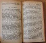 Oud brocante boekje Over muziek, H. Andriessen 1950_