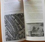 Oud boekje Amsterdam ommuurd middeleeuwse stadsmuur 1481-1601_
