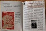 Oud boekje over muziek, Zo zo zo zingt de Jordaan, geschiedenis_