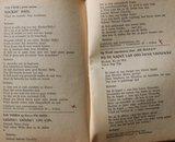 Oud muziekboekje Het zingende boertje no 33, 1961_