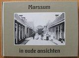 Oud brocante fotoboekje Marssum in oude ansichten_