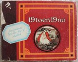 Vintage boek 19 toen 19 nu, kijk lees doe of maakboek Ariadne_