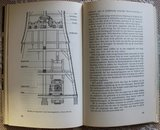 Vintage brocante boekje Molens, Van Dishoeck pocket 1963_