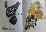 Vintage brocante Toon boek, Bruna, 1968 (Toon Hermans)_
