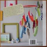 Hobbyboek Papier, 30 projecten woondecoratie Christine Leech_
