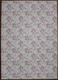 Basispapier achtergrondvel 3002 kleine rozen roosjes_