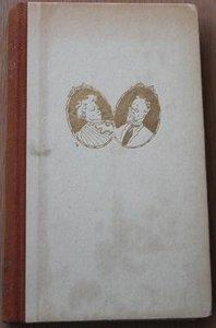 Oud boek Daatje en ik, brieven van.... uit 1947