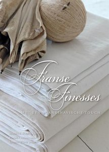 Brocante woonboek Jeanne d'Arc Living JDL Franse Finesses
